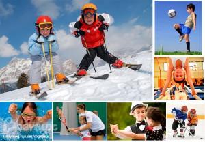 дети-занимается-спортом